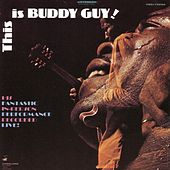 This Is by Buddy Guy