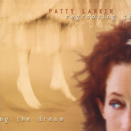 Regrooving The Dream by Patty Larkin