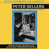 The Peter Sellers Collection by Various Artists
