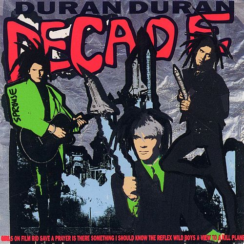 Decade by Duran Duran