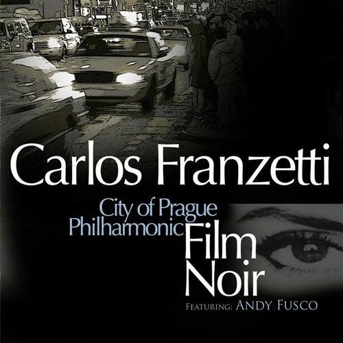 Film Noir by Carlos Franzetti