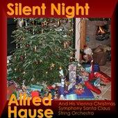 Silent Night In Bethlehem - Christmas In Strings - Weihnachten Der Streicher - Stille Nacht Heilige Nacht by Alfred Hause