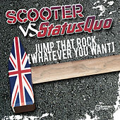 Jump That Rock (Whatever You Want) by Scooter