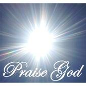 Praise God by Sharon