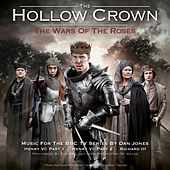 The Hollow Crown: The Wars of the Roses by Dan Jones