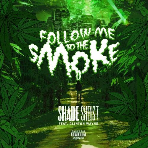Follow Me to the Smoke (feat. Clinton Wayne) by Shade Sheist