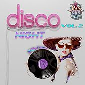 Disco Night 70 & 80, Vol. 2 - Original Versions by Various Artists