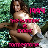 The Summer Is Magic Tormentone Hits 1994 by Disco Fever
