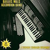 A Hundred Thousand Welcomes by Baillies' Mills Accordion Band