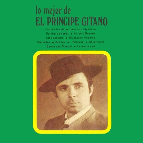 Lo Mejor del Príncipe Gitano by El Principe Gitano