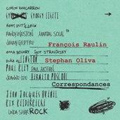 Correspondances by Stephan Oliva