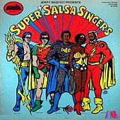 Super Salsa Singers (Vol. 1) by Various Artists