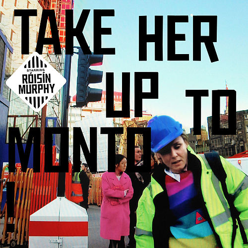 Romantic Comedy by Roisin Murphy