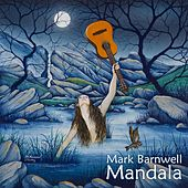 Mandala by Mark Barnwell