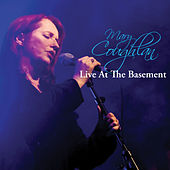 Live at the Basement by Mary Coughlan