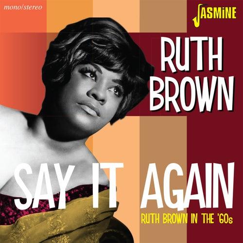 Say It Again von Ruth Brown