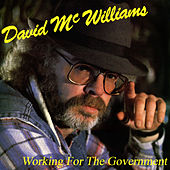 Working for the Government by David McWilliams