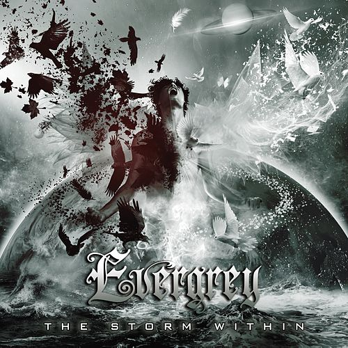 The Storm Within by Evergrey