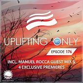 Uplifting Only Episode 176 (incl. Manuel Rocca Extended Guestmix: Levitated 50th Special) - EP by Various Artists