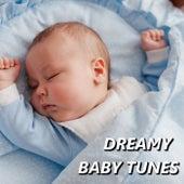 Dreamy Baby Tunes by Baby Sleep Sleep