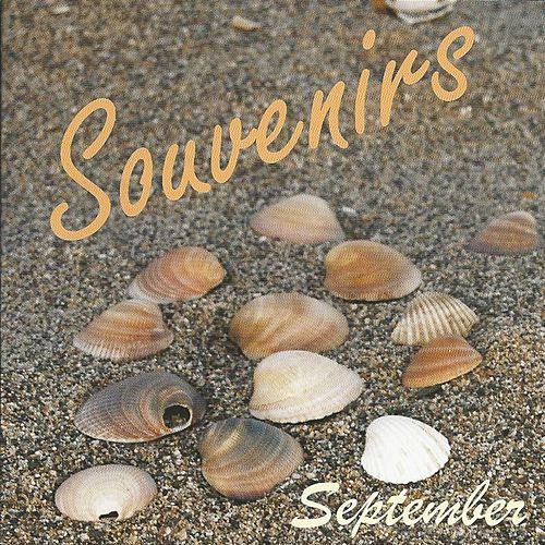 Souvenirs by September