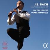 Bach: Organ Sonatas (Arr. J. Van Hoecke & J. Marville) by Jan Van Hoecke
