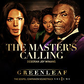 The Master's Calling - Single by Deborah Joy Winans
