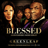 Blessed - Single by Nicole C. Mullen