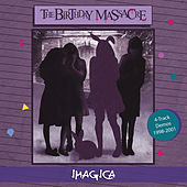 Imagica von The Birthday Massacre