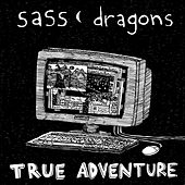 True Adventure by Sass Dragons