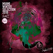 Miami Winter Selection 2016, Pt. 2 by Various Artists