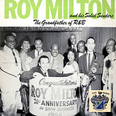 The Grandfather of R and B von Roy Milton