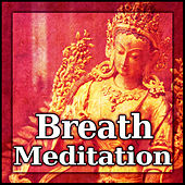 Breath Meditation – Calm Nature Sounds for Deep Breathing Meditation, Mindfullness, Relief Stress, Healing Music, Relaxation, Yoga by Meditation Awareness