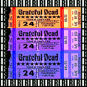 Tower Theater, Upper Darby, Pa. June 24th, 1976 (Remastered, Live On Broadcasting) by Grateful Dead