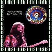 Venue Interland Arena, San Francisco, December 31st, 1972 (Remastered, Live On Broadcasting) by Grateful Dead