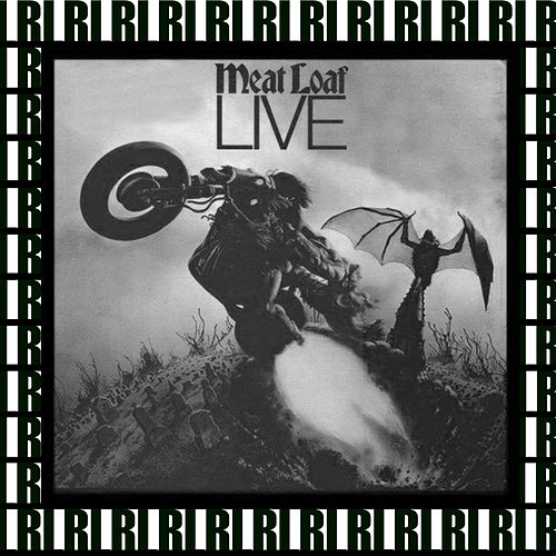Bottom Line, New York, November 28th, 1977 (Remastered, Live On Broadcasting) by Meat Loaf