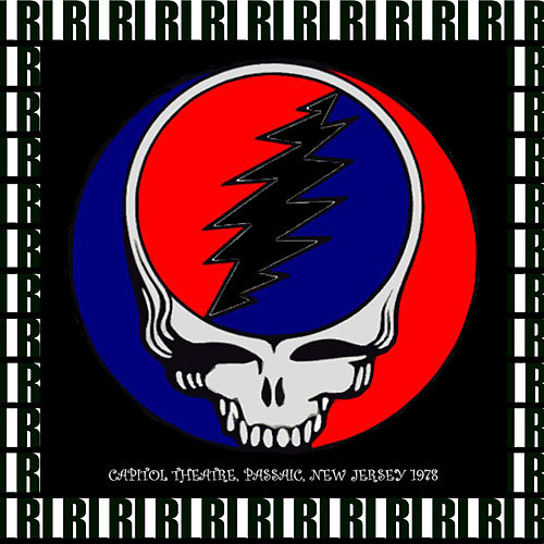 Capitol Theatre, Passaic, Nj. November 24th, 1978 (Remastered, Live On Broadcasting) by Grateful Dead