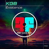 Existence by Kgb