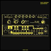 Acid Steps - Single by Paul Morena