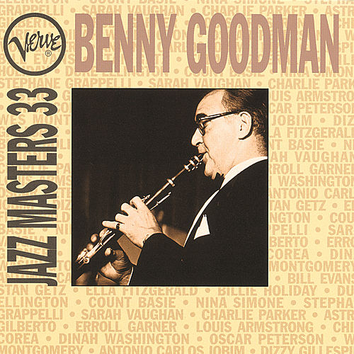 Verve Jazz Masters 33 by Benny Goodman