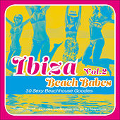 Ibiza Beach Babes, Vol. 2 - 30 Sexy Beachhouse Godies by Various Artists