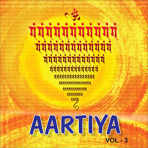Aartiya, Vol. 3 by Anup Jalota