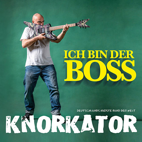 Setz Dich hin by Knorkator