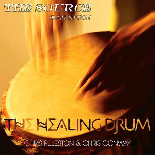 Healing Drum - The Source by Chris Conway