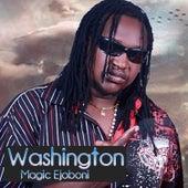 Magic Ejoboni by Washington