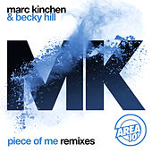 Piece of Me (Remixes) by MK