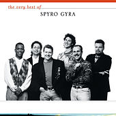 The Very Best Of Spyro Gyra by Spyro Gyra