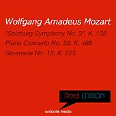 Red Edition - Mozart: