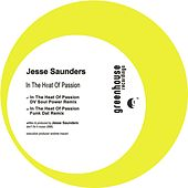 In the Heat of Passion by Jesse Saunders