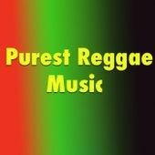 Purest Reggae Music von Various Artists